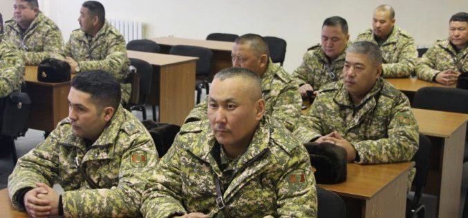 Военные комиссариаты-итоги 2018